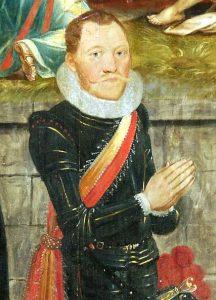Valdemar Parsberg til Jernit
