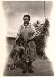 Vores bedstemor fra Galicien - foredrag af Alice Kröger og Bill Holmgaard
