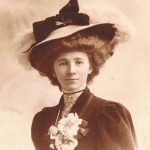 Anna Margrethe Krag-Juel-Vind-Frijs. kaldet Daisy Frijs, komtesse til Frijsenborg Slot, Hammel,