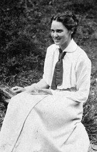 Digter og billedkunstner Harriet Löwenhjelm2