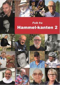 Hammel portræt bog Nr 2